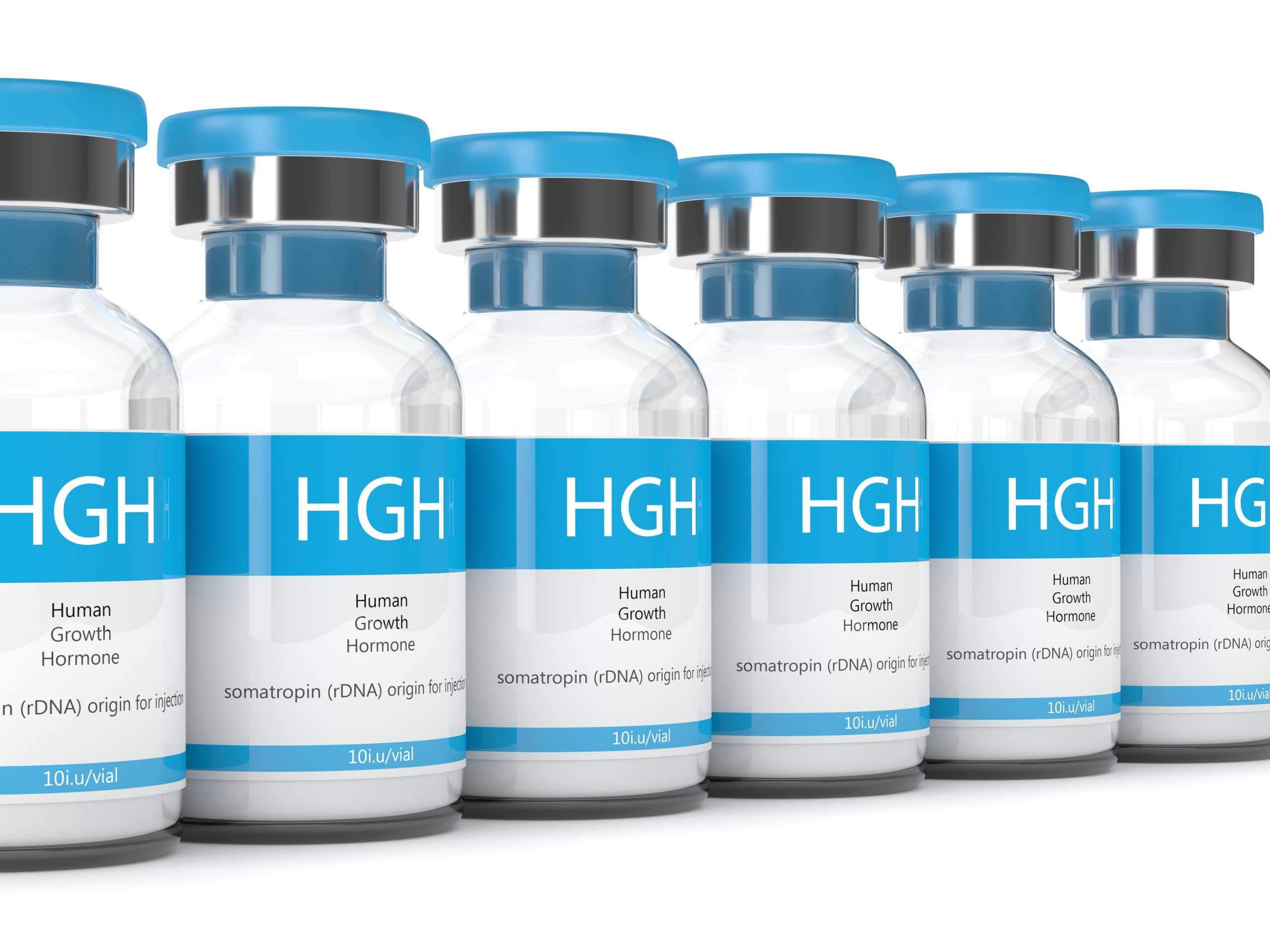 Is HGH Therapy Safe?